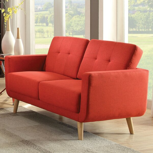 Sunshine Loveseat by A&J Homes Studio