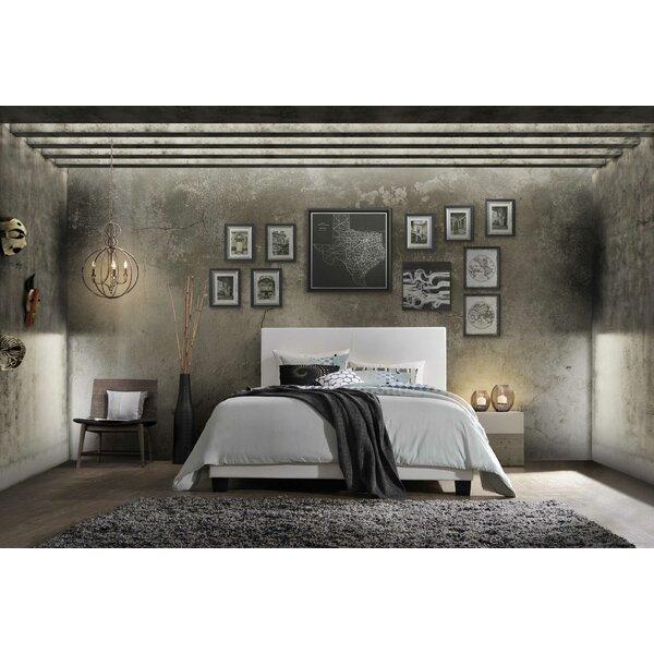 Flanders Queen Standard Bed by Orren Ellis