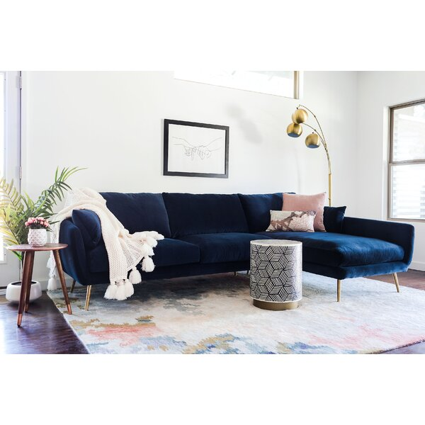 New Collection Coleshill Sectional Surprise! 40% Off