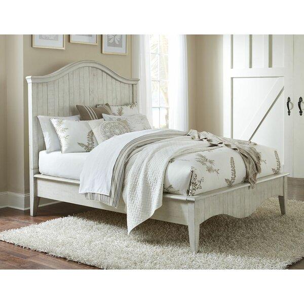 Allyson Platform Bed by One Allium Way