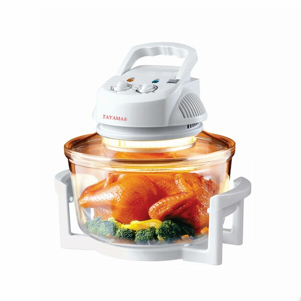 Halogen Convection Oven by Tayama