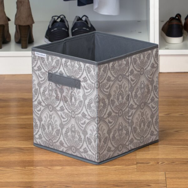 Maisie Storage Bin (Set of 3) by Laura Ashley Home