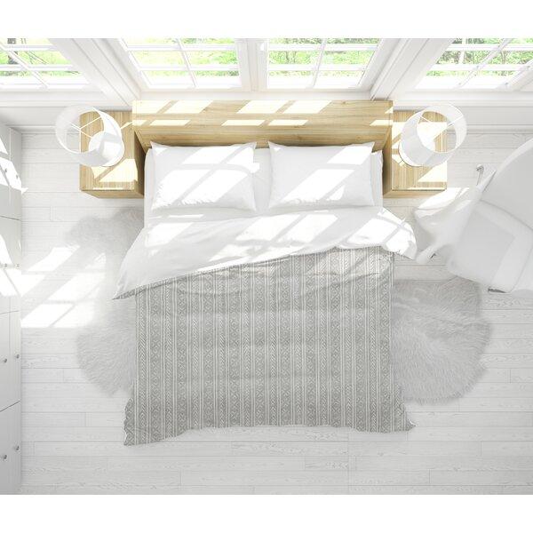 Bretonneux Cloth Comforter Set