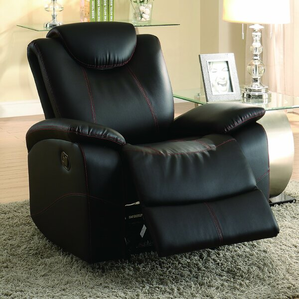Erik Manual Wall Glider Recliner By Latitude Run