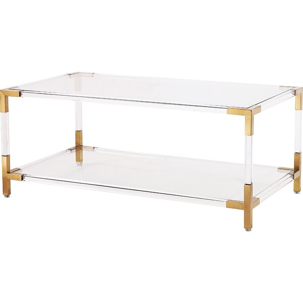 Havenhurst Coffee Table by Blink Home