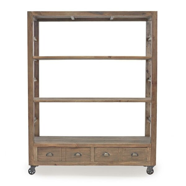 Rostock Etagere Bookcase By Gracie Oaks