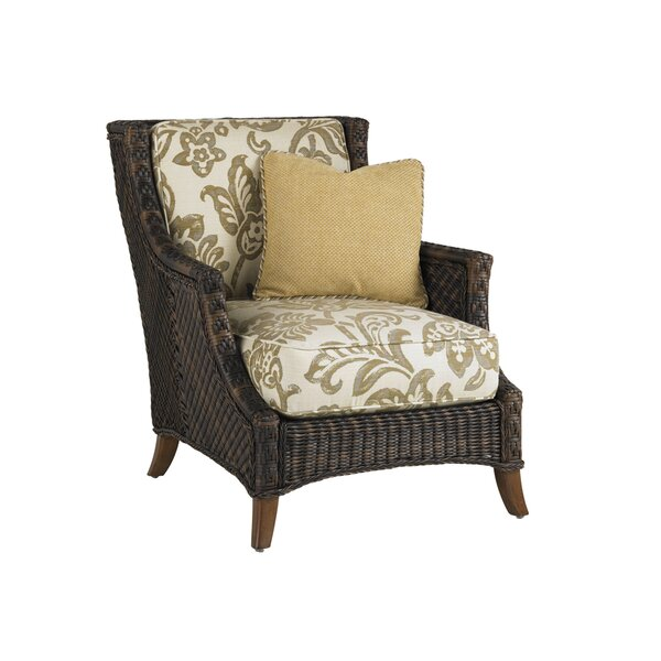 Island Estate Lanai Lounge Patio Chair with Cushion by Tommy Bahama Outdoor