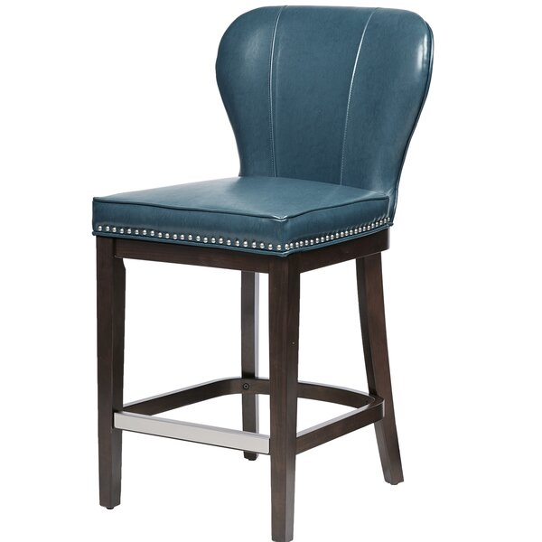Zhora 31 Bar Stool by Darby Home Co