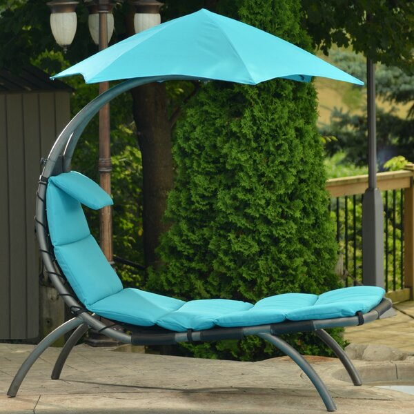 Maglione Lounge Chair Hammock by Ebern Designs Ebern Designs