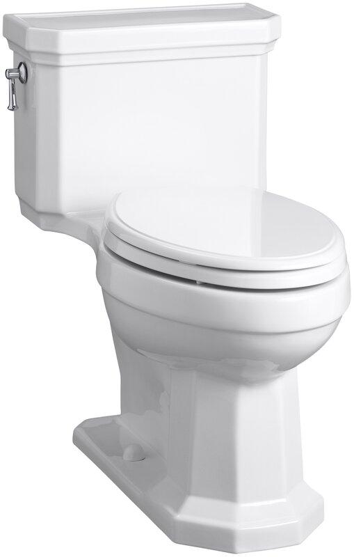Kohler Kathryn Comfort Height Elongated One Piece 128 GPF Toilet