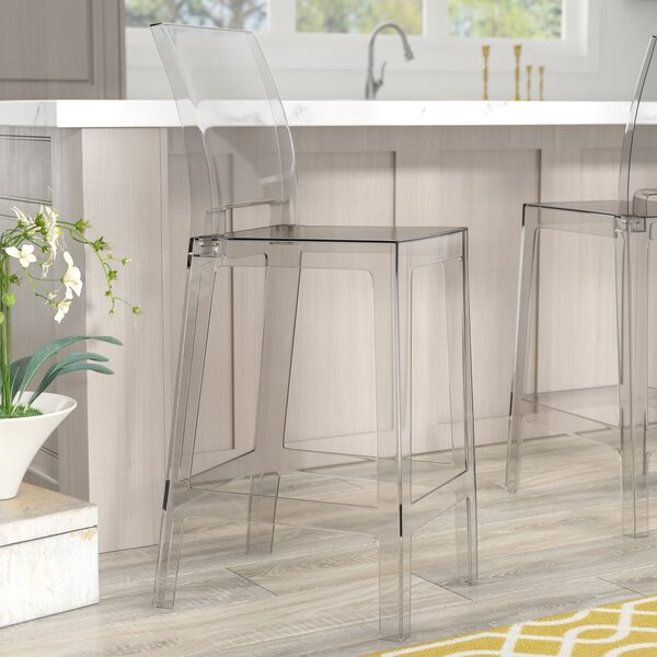 Darchelle 29.75 Bar Stool by Willa Arlo Interiors