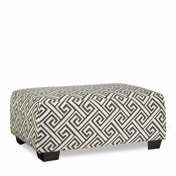 Villeparis Cocktail Ottoman by Brayden Studio
