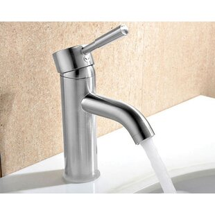 Best Review Single Hole Faucet By MTD Vanities