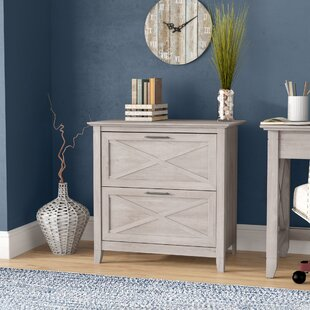 Oridatown 2-Drawer Lateral Filing Cabinet By Beachcrest Home