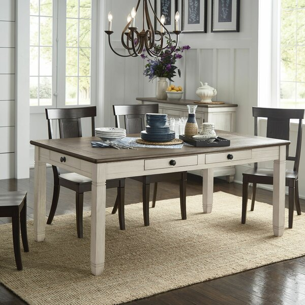Stockton 5 Piece Dining Set by Kingstown Home Kingstown Home