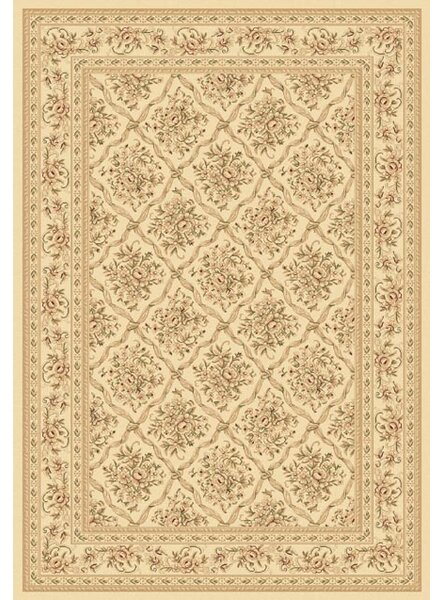 Atterbury Ivory Rug by Astoria Grand