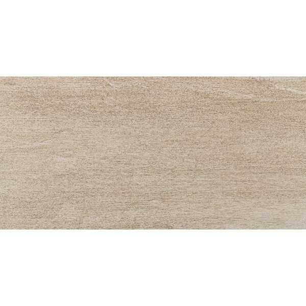 Marin 12 x 24 Porcelain Wood Look Tile in Ashwood by Itona Tile