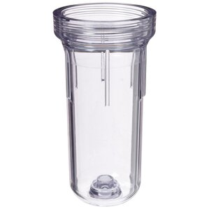 10 Standard Sump Water Filter by Pentek
