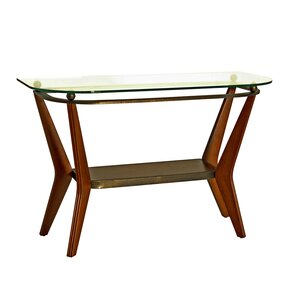 Saxony Console Table by Steve Silver Furniture