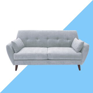 Alsacia Loveseat by Hashtag Home SKU:CD309917 Purchase