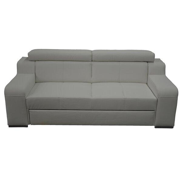 Hume Sofa Bed by Latitude Run