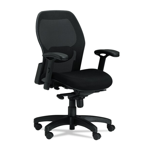 Mercado Series Mesh Desk Chair by Mayline Group