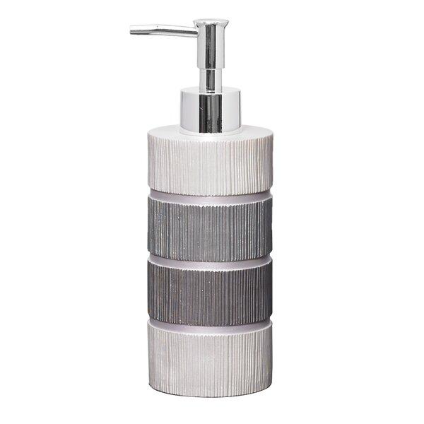 Patrina Stripes Lotion Dispenser by Ivy Bronx