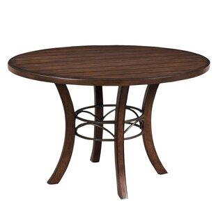 48 in round kitchen table wayfair royalton round dining table workwithnaturefo