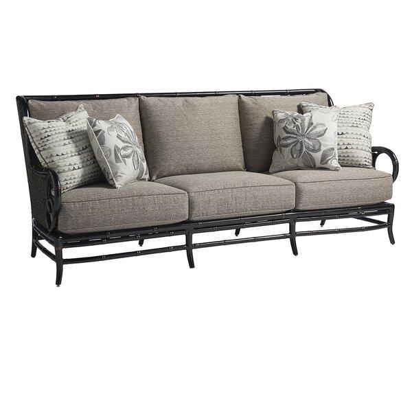 Marimba Patio Sofa with Cushions by Tommy Bahama Outdoor Tommy Bahama Outdoor