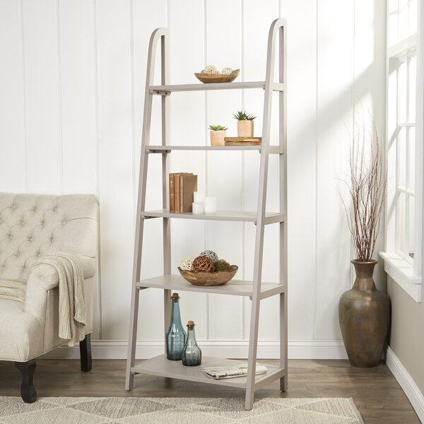 Danner Leaning Bookcase by Birch Lane™