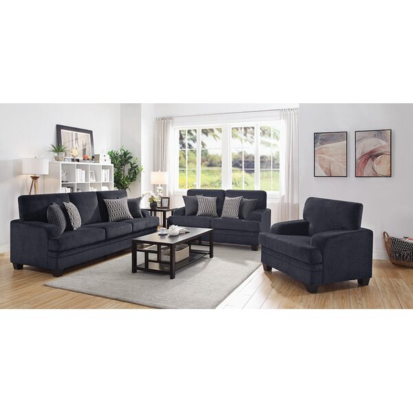Mario Configurable Living Room Set by Longshore Tides