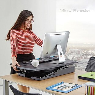 Find the perfect Sit and Stand Desk ByMind Reader