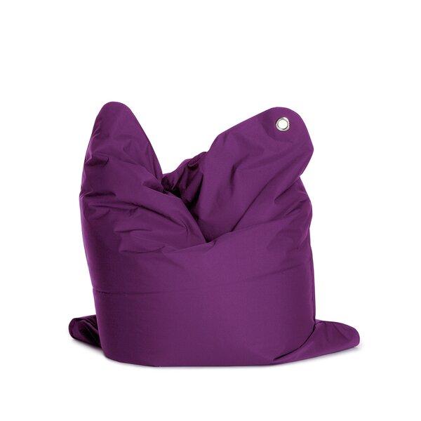 The Bull Medium Large Bean Bag Chair & Lounger By Sitting Bull