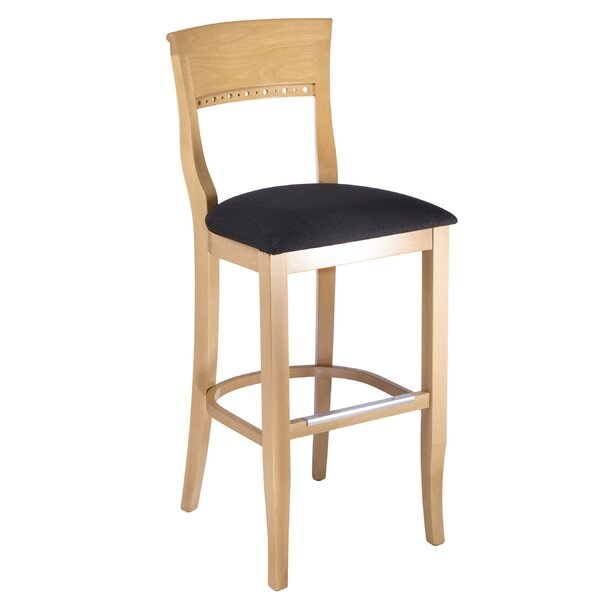 Tymon 30 Bar Stool by Darby Home Co