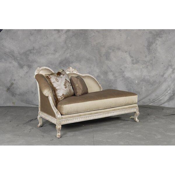 Clouse Chaise Lounge By Fleur De Lis Living
