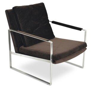 Cara Sled Chair