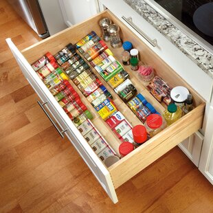 H X  D Drawer Organizer