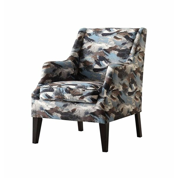 Riya Club Chair by Darby Home Co