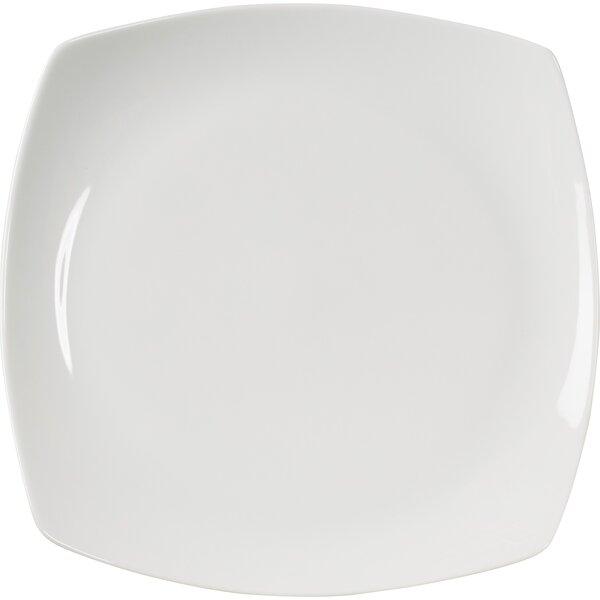 Athena 11 Dinner Plate (Set of 6) by Mercury Row