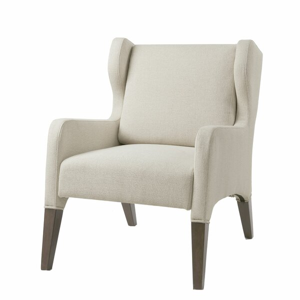 Fordwich Wingback Chair by Gracie Oaks