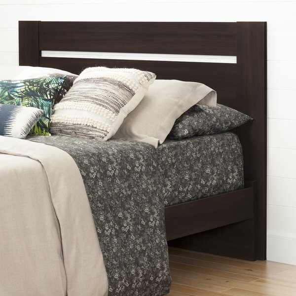 Reevo Full/Queen Panel Headboard by South Shore