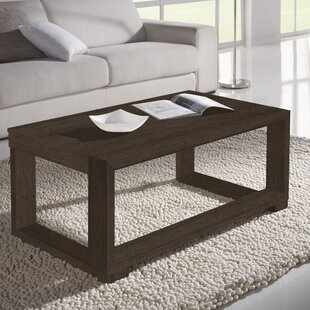 Lemos Coffee Table with Lift Top