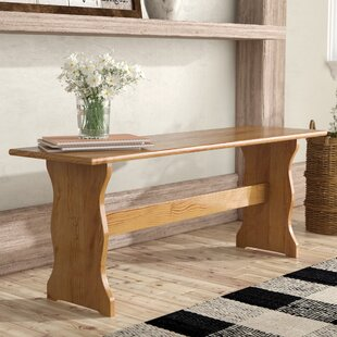 Purchase Patty Two Seat Bench ByAugust Grove