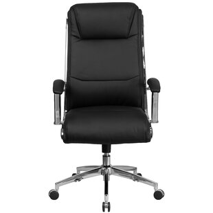 High Back Swivel Chair | Wayfair