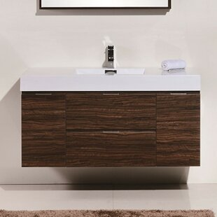 48 Inch Bathroom Vanity With Sink. Save to Idea Board 48 Inch Bathroom Vanities You ll Love  Wayfair