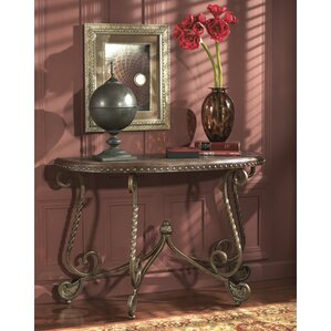 Norridge Console Table by Three Posts
