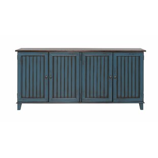 Compare prices Kiley 72.3 W x 33.6 H Cabinet ByAugust Grove