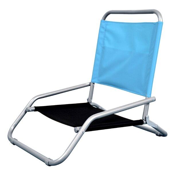 Abbigail Folding Beach Chair by Freeport Park Freeport Park