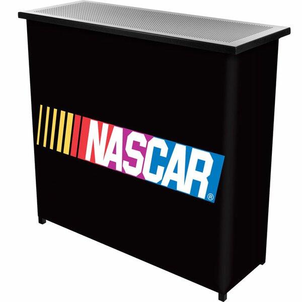 NASCAR Bar by Trademark Global