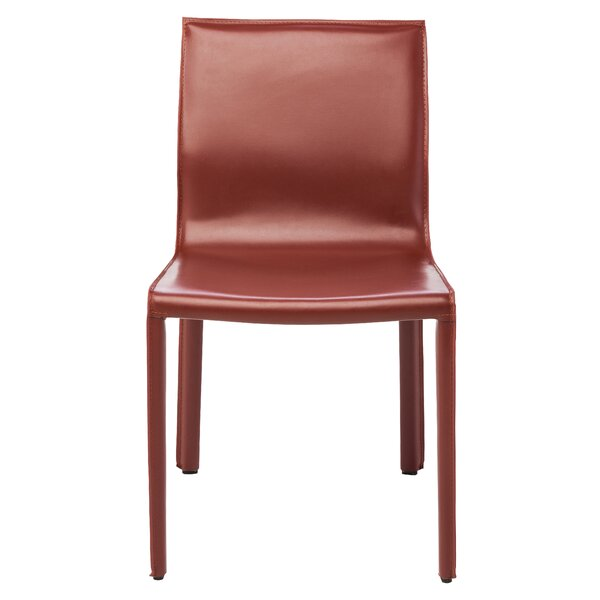 Colter Side Chair by Nuevo
